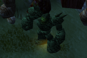 Sandgolem, Level 19