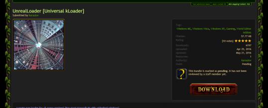 Kloader Guide for Warcraft 3, 1.28+ Patch